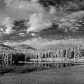 Round Lake State Park 6 by Lee Santa