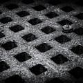 Round Peg Square Hole by Guy Shultz