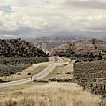 Route 12 Utah by Peter J Sucy
