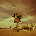 Route 66-82 by Avril Christophe