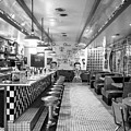 Route 66 Diner  by Imagery by Charly