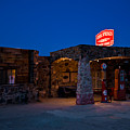 Route 66 Outpost Arizona by Steve Gadomski