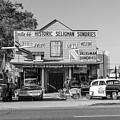 Route 66 Store by John McGraw
