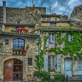 Row Houses Arles France_dsc5719_16_dsc5719_16 by Greg Kluempers