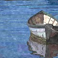 Rowboat by Kelly Bryant