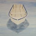 Rowboat by Nancy Nuce