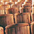 Rows Of Seats by Todd Klassy