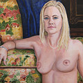 Roxy by Kenneth Kelsoe