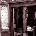 Royal Bar Paris by Kathy Yates