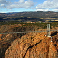 Royal Gorge by Anthony Jones