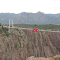 Royal Gorge by Rocky Washington