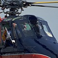 Royal Helicopter by Travel Pics