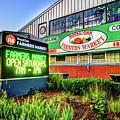 Royal Oak Farmers Market Dsc_0498 by Michael Thomas