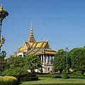 Royal Palace 02 by Rick Piper Photography