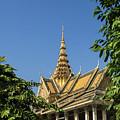 Royal Palace 03 by Rick Piper Photography