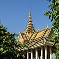 Royal Palace 04 by Rick Piper Photography