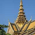 Royal Palace 05 by Rick Piper Photography