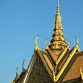 Royal Palace 11  by Rick Piper Photography