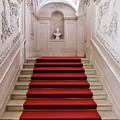 Royal Palace Staircase by Jose Elias - Sofia Pereira