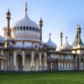 Royal Pavilion Brighton by Joana Kruse