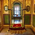 Royal Ride by Maryam Khuzema