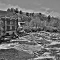 Royal River 0156 by Guy Whiteley