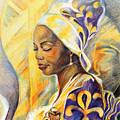 Royal Spirit by Bernadett Bagyinka