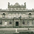 Royal West Of England Academy, Bristol by Jacek Wojnarowski