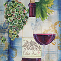 Royal Wine-a by Jean Plout