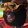 Rozay by Chelsea VanHook