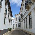 Rua Do Aljube by Carl Whitfield
