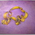 Rubberband Number Two by Martha Zausmer paul
