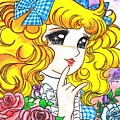 Rubia Belleza by Cleofas Orozco Blancarte
