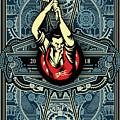 Rubino Steampunk Rise by Tony Rubino