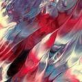 Ruby Velvet by Linda Stevenson