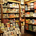 Ruddy's 1930 General Store by Colleen Cornelius