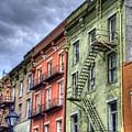 Rue Bienville by Tammy Wetzel