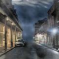 Rue Brumeuse by RC DeWinter