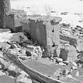 Ruins by Deborah Selib-Haig DMacq
