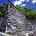Ruins Of Nan Madol by Dave Fleetham - Printscapes
