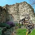 Ruins by Pemaro