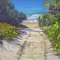 Rules Beach Queensland Australia by Chris Hobel