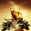 Rum Hot Toddy by Robert Ponzoni