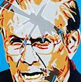Rumsfeld by Dennis McCann