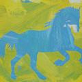 Run Free My Friend by Candace Shrope