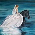 Runaway Bride by Melissa Young