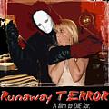 Runaway Terror 1 by Mark Baranowski