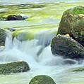Running Water by Wanda Krack