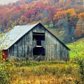 Rural America by Ola Allen