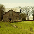 Rural Americana-01 by Neil Doren